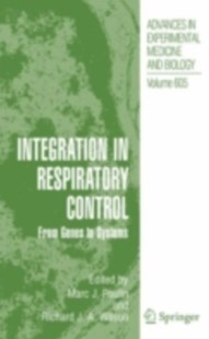 (ebook) Integration in Respiratory Control - Reference Medicine