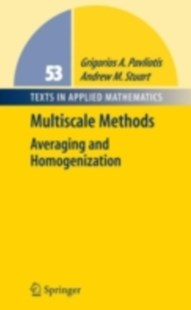 (ebook) Multiscale Methods - Science & Technology Mathematics