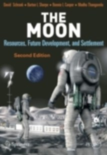 (ebook) Moon - Science & Technology Astronomy