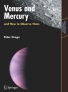 (ebook) Venus and Mercury, and How to Observe Them - Science & Technology Astronomy