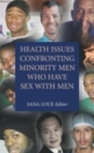 (ebook) Health Issues Confronting Minority Men Who Have Sex with Men - Reference Medicine