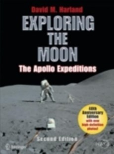 (ebook) Exploring the Moon - Science & Technology Astronomy
