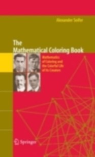 (ebook) Mathematical Coloring Book - Science & Technology Mathematics