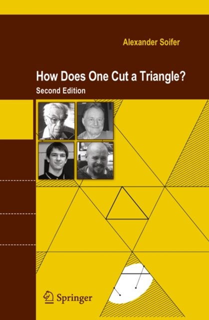 How Does One Cut a Triangle?