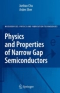 (ebook) Physics and Properties of Narrow Gap Semiconductors - Science & Technology Engineering