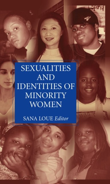 (ebook) Sexualities and Identities of Minority Women