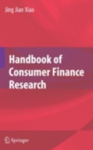 (ebook) Handbook of Consumer Finance Research - Business & Finance Finance & investing