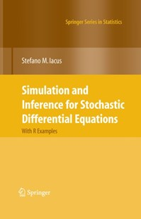 (ebook) Simulation and Inference for Stochastic Differential Equations - Business & Finance Ecommerce