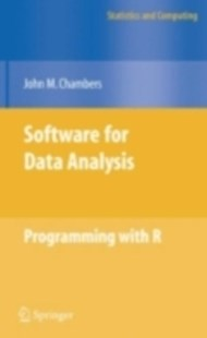 (ebook) Software for Data Analysis - Computing Program Guides