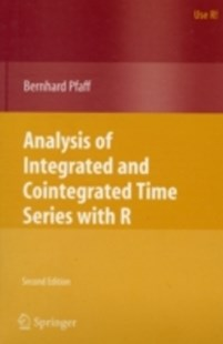 (ebook) Analysis of Integrated and Cointegrated Time Series with R - Business & Finance Ecommerce