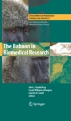 Baboon in Biomedical Research