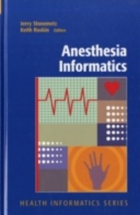 (ebook) Anesthesia Informatics - Reference Medicine
