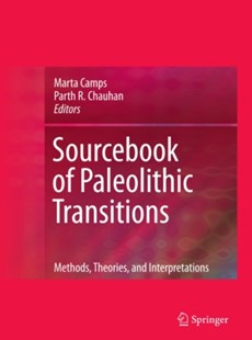 (ebook) Sourcebook of Paleolithic Transitions - Science & Technology Biology