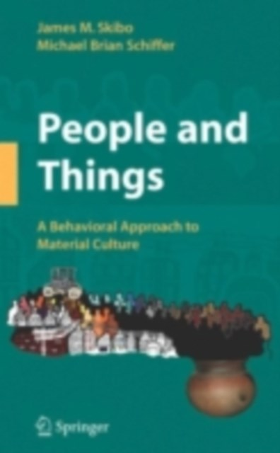 (ebook) People and Things