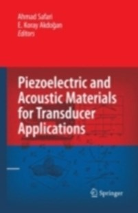 (ebook) Piezoelectric and Acoustic Materials for Transducer Applications - Science & Technology Engineering