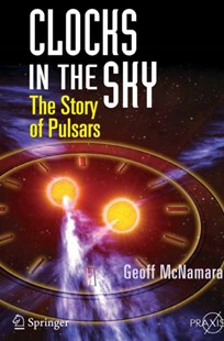 (ebook) Clocks in the Sky - Science & Technology Astronomy