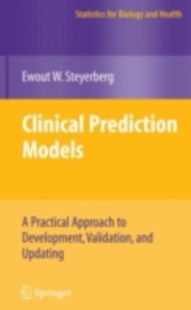 (ebook) Clinical Prediction Models - Reference Medicine