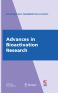 (ebook) Advances in Bioactivation Research - Reference Medicine