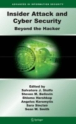 (ebook) Insider Attack and Cyber Security