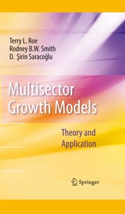 (ebook) Multisector Growth Models - Business & Finance Ecommerce