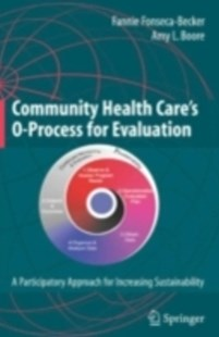 (ebook) Community Health Care's O-Process for Evaluation - Reference Medicine