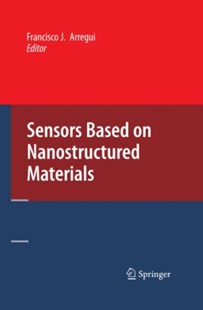 (ebook) Sensors Based on Nanostructured Materials - Science & Technology Biology