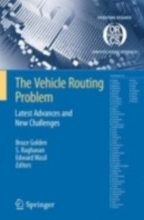(ebook) Vehicle Routing Problem: Latest Advances and New Challenges - Business & Finance Management & Leadership
