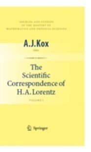 (ebook) Scientific Correspondence of H.A. Lorentz - Biographies General Biographies