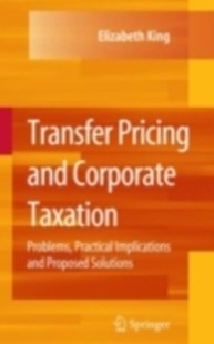 (ebook) Transfer Pricing and Corporate Taxation - Business & Finance Accounting