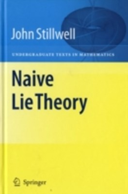 (ebook) Naive Lie Theory
