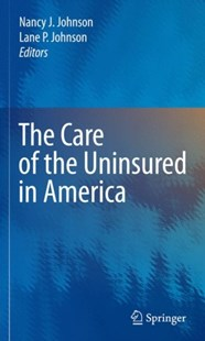 (ebook) Care of the Uninsured in America - Business & Finance Finance & investing