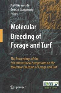 (ebook) Molecular Breeding of Forage and Turf - Home & Garden Agriculture