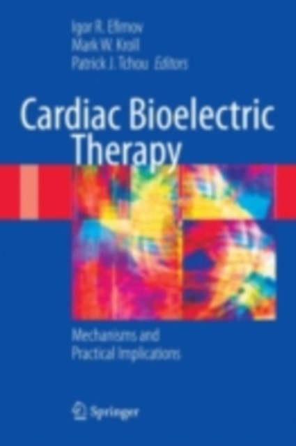 (ebook) Cardiac Bioelectric Therapy