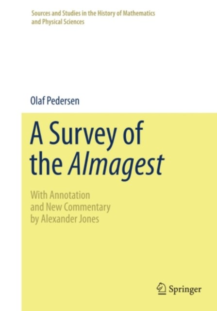 Survey of the Almagest