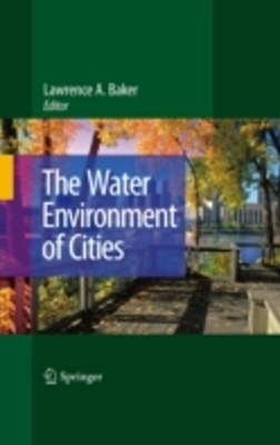 Water Environment of Cities