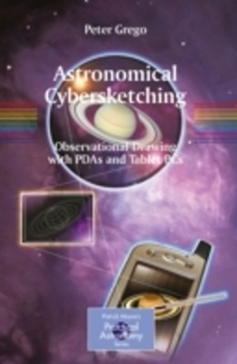 (ebook) Astronomical Cybersketching