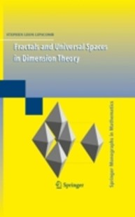 (ebook) Fractals and Universal Spaces in Dimension Theory - Science & Technology Mathematics