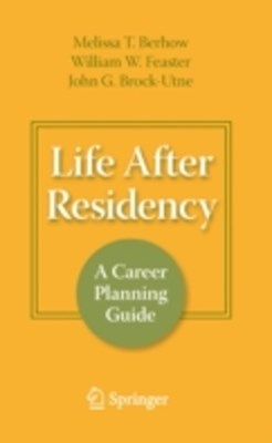 (ebook) Life After Residency