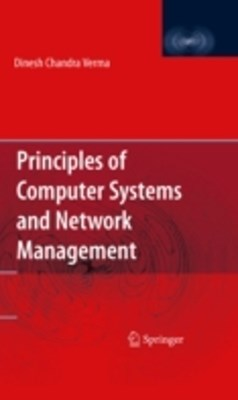 (ebook) Principles of Computer Systems and Network Management