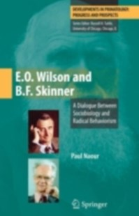 (ebook) E.O. Wilson and B.F. Skinner - Science & Technology Biology