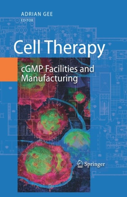 (ebook) Cell Therapy