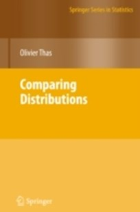 (ebook) Comparing Distributions - Business & Finance Organisation & Operations