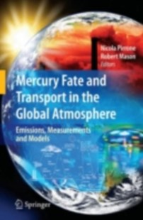 (ebook) Mercury Fate and Transport in the Global Atmosphere - Reference Law