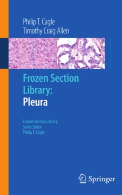 Frozen Section Library: Pleura
