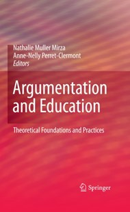 (ebook) Argumentation and Education - Education Teaching Guides