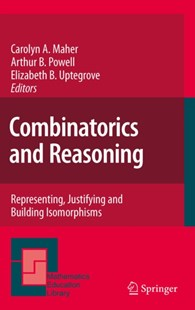 (ebook) Combinatorics and Reasoning - Education Teaching Guides