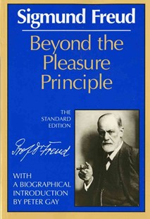 Beyond the Pleasure Principle by Sigmund Freud, James Strachey, Peter Gay, Peter Gay (9780393007695) - PaperBack - Social Sciences Psychology