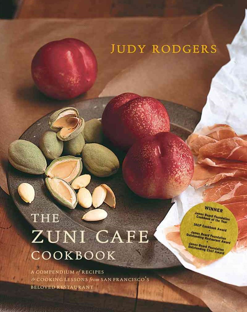 The Zuni Cafe Cookbook a Compendium of Recipes and Cooking Lessons From San Francisco's Beloved Restaurantthe Zuni Café Cookbook a Compendium of Recip
