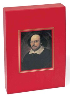 The Norton Facsimile of the First Folio of Shakespeare Based on Folios in the Folger Library Collection by William Shakespeare, Charlton Hinman, Peter W. M. Blayney (9780393039856) - HardCover - Poetry & Drama Plays