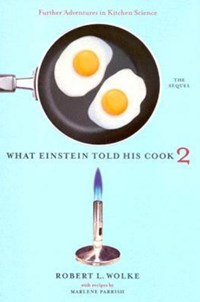 What Einstein Told His Cook 2 the Sequel